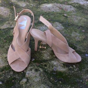 New Michael Kors 'Becky' Sandal